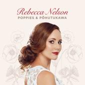 Rebecca Nelson - Poppies & Pōhutukawa artwork