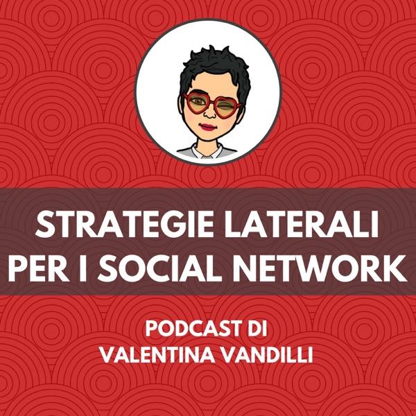 Strategie Laterali per i Social Network