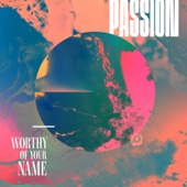 Glorious Day (feat. Kristian Stanfill) [Live] - Passion Cover Art