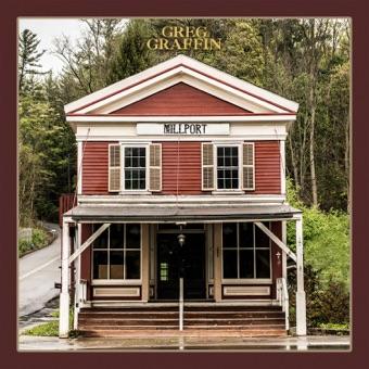 Millport – Greg Graffin