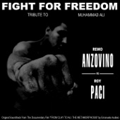 Fight for Freedom: Tribute to Muhammad Ali