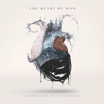 The Heart of Man – Tony Anderson