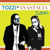 Umberto Tozzi & Anastacia - Ti amo artwork