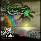 Vol. 13:qai Tatavu Mai Ko Vula - Drodrolagi Kei Nautosolo