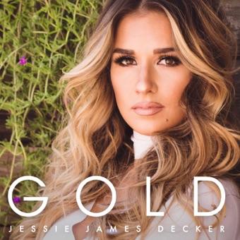 Gold – EP – Jessie James Decker
