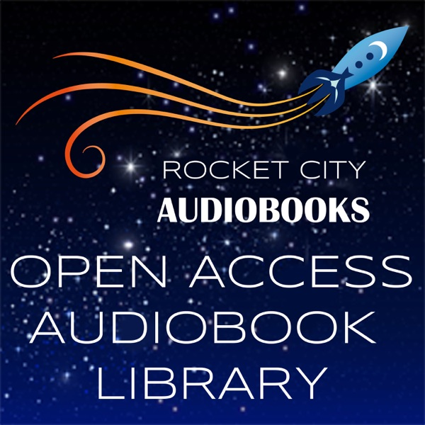 Science Fiction open access audiobook library podcast