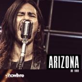 Arizona no Estúdio Showlivre (Ao Vivo)