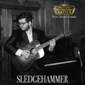 Sledgehammer (feat. Noah Guthrie) - Scott Bradlee's Postmodern Jukebox Cover Art