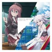 劇場版トリニティセブン キャラクターソング「THANKSGIVING ≡ LYRICS」 - EP