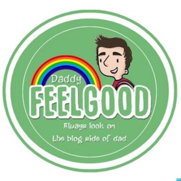 Daddyfeelgood Podcast