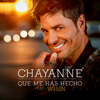 Chayanne - Qué Me Has Hecho (feat. Wisin) artwork