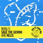 Do It Like Me (Icy Feet) [feat. Sage the Gemini & Kelis] [Free mp3 Download songs and listen music]