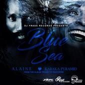 Download Alaine  - Blue Sea