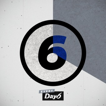 Every DAY6 April – Single – DAY6