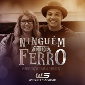 Ninguém É de Ferro (feat. Marília Mendonça) MP3 Listen and download free