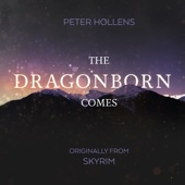 The Dragonborn Comes (The Dragonborn Comes) - Peter Hollens Cover Art