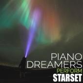 Piano Dreamers - Piano Dreamers Perform Starset (Instrumental) обложка