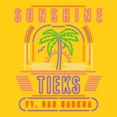 Sunshine (Radio Edit) [feat. Dan Harkna]