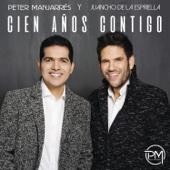 Peter Manjarres - Cien Años Contigo (feat. Juancho de la Espriella) ilustración