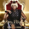 Mary J. Blige - Strength of a Woman  artwork
