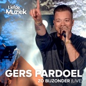 Gers Pardoel - Zo Bijzonder (Uit Liefde Voor Muziek) artwork