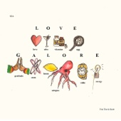SZA - Love Galore (feat. Travis Scott) обложка
