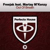 Out of Breath (feat. Martay M'Kenzy) [Original Extended Mix]