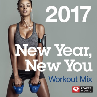 New Year, New You Workout Mix 2017 (60 Min Non-Stop Workout Mix 130 BPM) – Power Music Workout [iTunes Plus AAC M4A] [Mp3 320kbps] Download Free