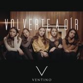 Ventino - Volverte a Oír artwork