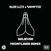 Believer (Frontliner Remix) - Single