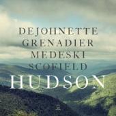 Hudson - Hudson (feat. Jack DeJohnette, Larry Grenadier, John Medeski & John Scofield)  artwork