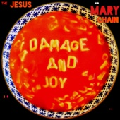 The Jesus and Mary Chain - Damage and Joy artwork