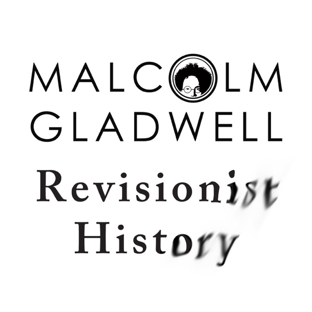 Image result for revisionist history