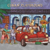 Putumayo Kids Presents Cuban Playground