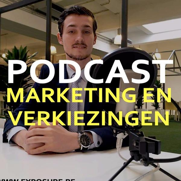Podcast Marketing en Verkiezingen