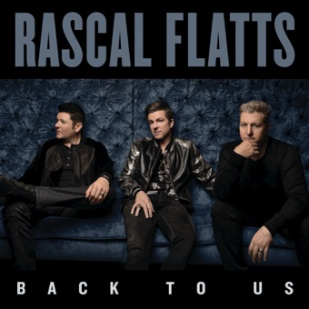 Rascal Flatts – Back To Us [iTunes Plus AAC M4A]
