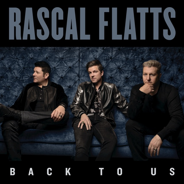 Rascal Flatts - Are You Happy Now (with Lauren Alaina)