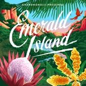 Caro Emerald - Emerald Island - EP kunstwerk