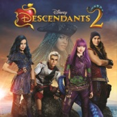 Descendants 2 (Original TV Movie Soundtrack) - Various Artists Cover Art