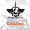 Livin' On A Prayer - Single, Music Makers