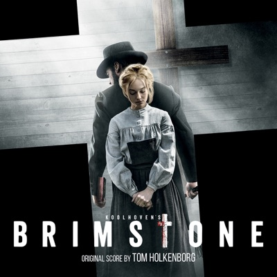 Tom Holkenborg-Brimstone (Koolhoven's Original Motion Picture Soundtrack)