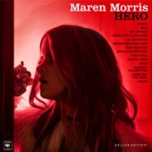 Maren Morris - Hero (Deluxe Edition)  artwork