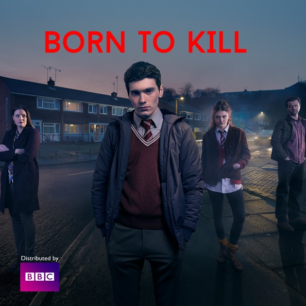 Born to Kill (2017) 1x03 y 1x04 Espa&ntildeol Disponible