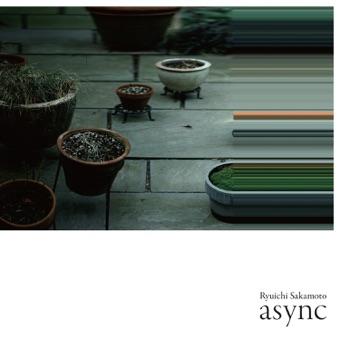 async – Ryuichi Sakamoto