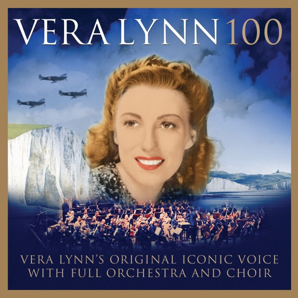 Vera Lynn - Vera Lynn 100 (2017) FLAC