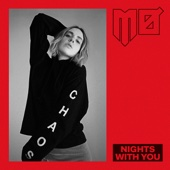 MØ - Nights with You artwork