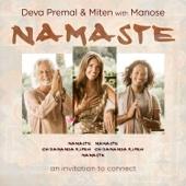 Namaste (feat. Manose)