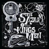 Steve Azar & The King's Men - Down at the Liquor Store  artwork