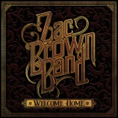 Zac Brown Band - My Old Man artwork