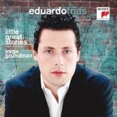 Eduardo Frías - Jorge Grundman: Little Great Stories portada